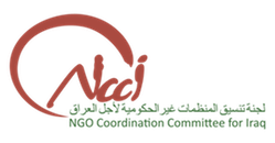 Home - (NCCI) | NGO Coordination Committee for Iraq